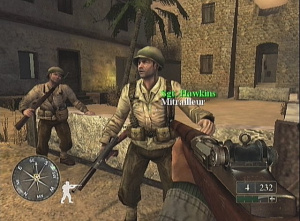 Call Of Duty 5 revient en 1940
