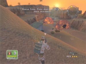 Conflict : Desert Storm