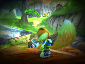 Conker : Live And Reloaded
