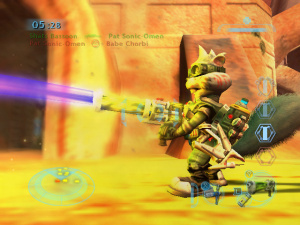 E3 : Conker : Live And Reloaded