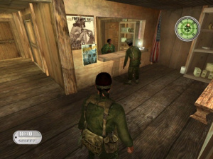 E3 : Conflict Vietnam