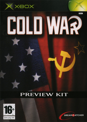 Cold War sur Xbox
