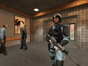 Counter-Strike sur Xbox