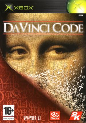 Da Vinci Code sur Xbox