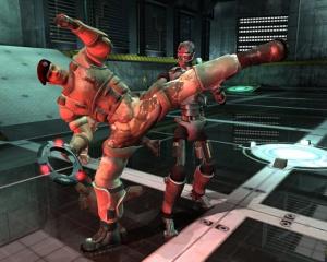 Deathrow - Xbox