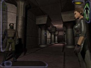 Deus Ex 2 - Xbox
