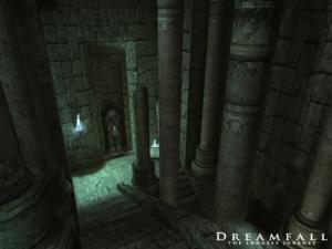 Dreamfall : nouveaux screenshots