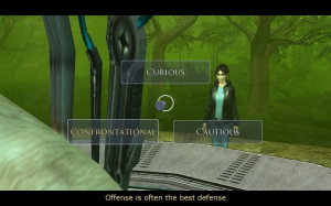 Images : Dreamfall