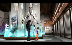 E3 : Dreamfall