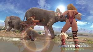 E3 : Dead or Alive Ultimate