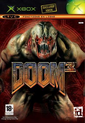 Doom 3 sur Xbox