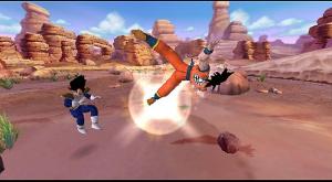 Wiki de Dragon Ball Z : Sagas