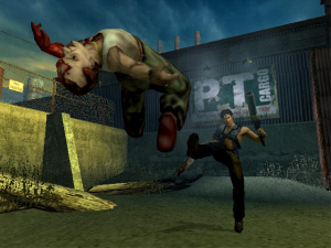 Evil Dead Regeneration - Xbox