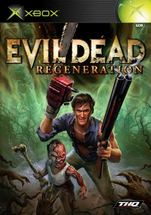 Evil Dead Regeneration sur Xbox