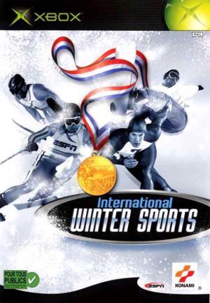 ESPN International Winter Sports sur Xbox