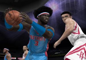 ESPN NBA 2K5 astique les parquets