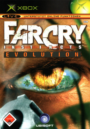 Far Cry Instincts Evolution sur Xbox