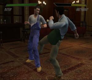 Fight Club revient sur le ring