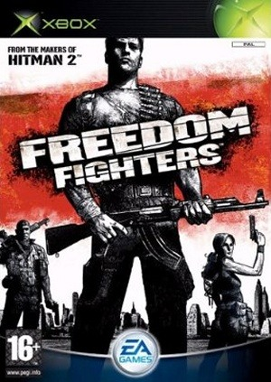 Freedom Fighters sur Xbox