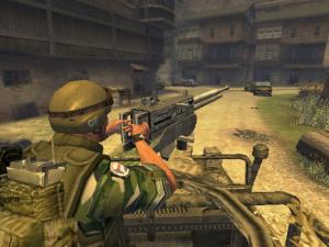 Full Spectrum Warrior : Ten Hammer - Xbox