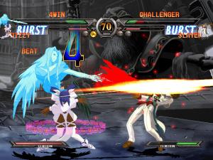 E3 : Guilty Gear X2 Reload