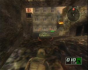 Ghost Recon 2 s'agrandit