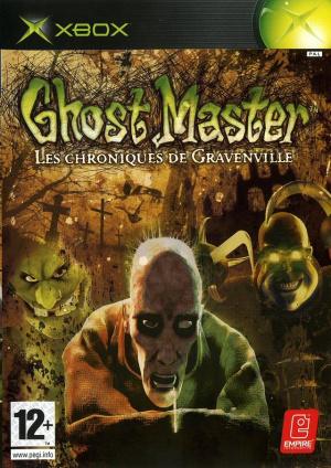 Ghost Master : Les Chroniques de Gravenville sur Xbox