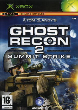 Ghost Recon 2 : Summit Strike