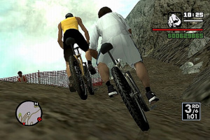 San Andreas Xbox, lancement imminent