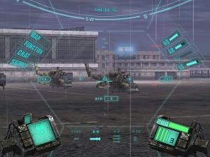 E3 : GunGriffon se met au online
