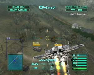 Gungriffon Allied Strike