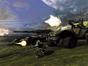 Halo à moitié prix sur Xbox Live