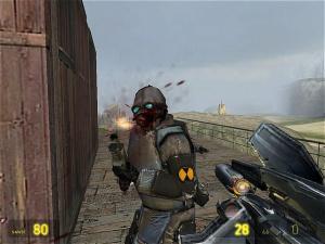 Half-Life 2 - Xbox
