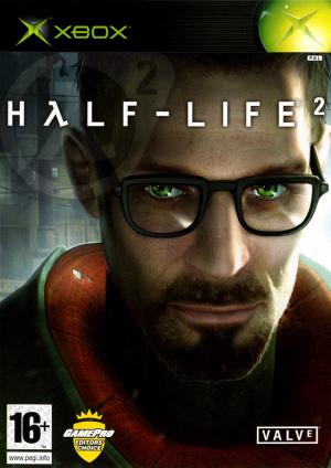 Half-Life 2 sur Xbox