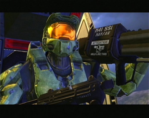 """La résistance héroïque des """"Douze de Halo 2"""""""