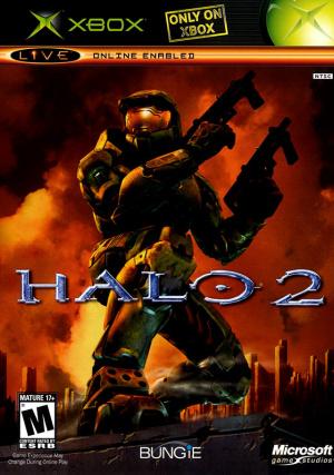 Halo 2 sur Xbox