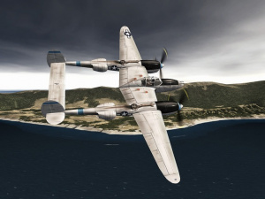 Heroes Of The Pacific - Xbox