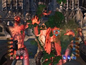 Des zombies de sortie sur Xbox