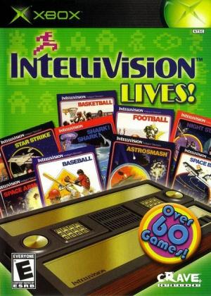 Intellivision Lives ! sur Xbox