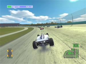 Indycar Series 2005