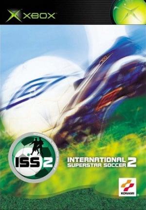International Superstar Soccer 2 sur Xbox