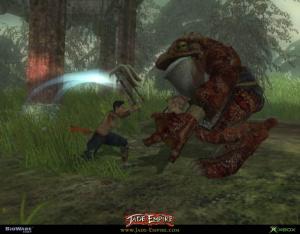 Jade Empire : EA dépose la marque à nouveau