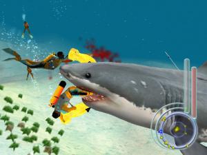 E3 : Jaws Unleashed