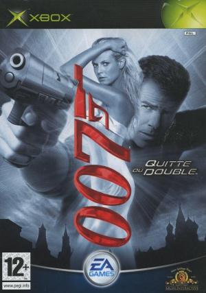 007 : Quitte ou Double sur Xbox