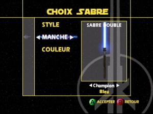 Jedi Knight : Jedi Academy