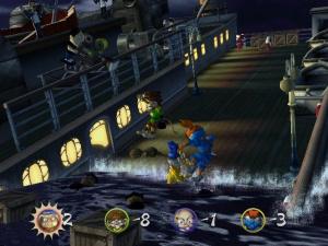 Kung Fu Chaos - Xbox