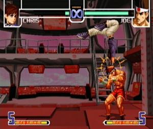 The King of Fighters 2002 arrive sur Switch, PS4 et Xbox One le 27 décembre