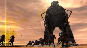 Kingdom Under Fire : Crusaders