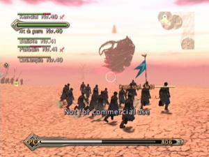 Kingdom Under Fire : Heroes