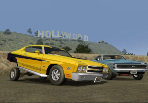 L.A. Rush - Xbox